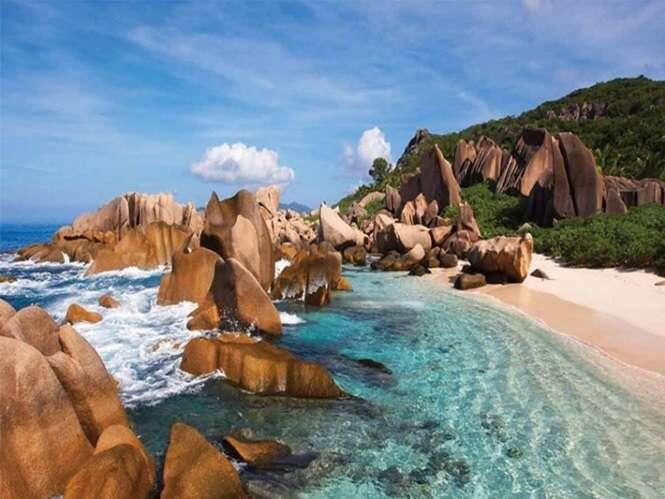 As praias mais incríveis do mundo
