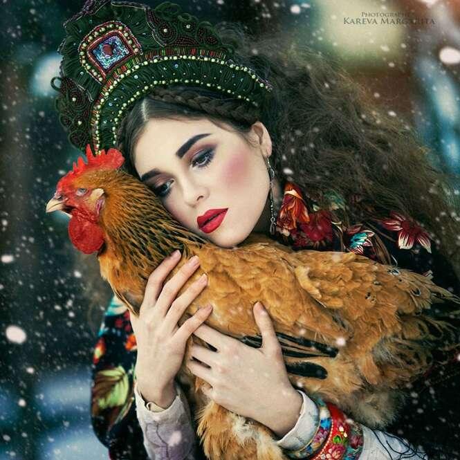 Foto:Margarita Kareva