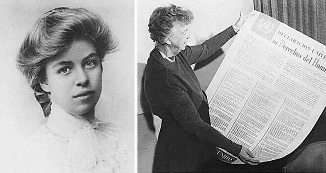 Mulheres que mudaram o curso da história para sempre