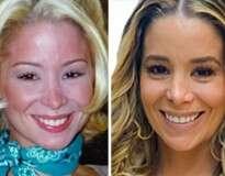 11 sobrancelhas que toda mulher quis ter no começo dos anos 2000