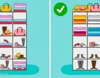 9 dicas certeiras para te ajudar a organizar a casa e a própria vida