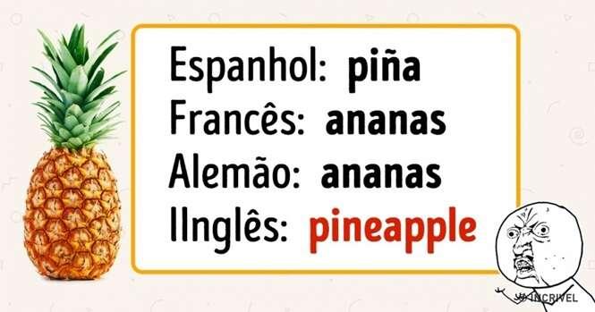 Aprender inglês não é tão simples como você pode imaginar