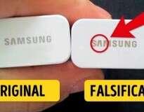Aprenda a diferenciar aparelhos eletrônicos originais de falsificados