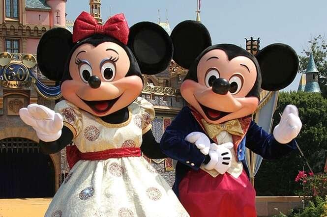 Fatos sobre a Disneylândia que você não sabia