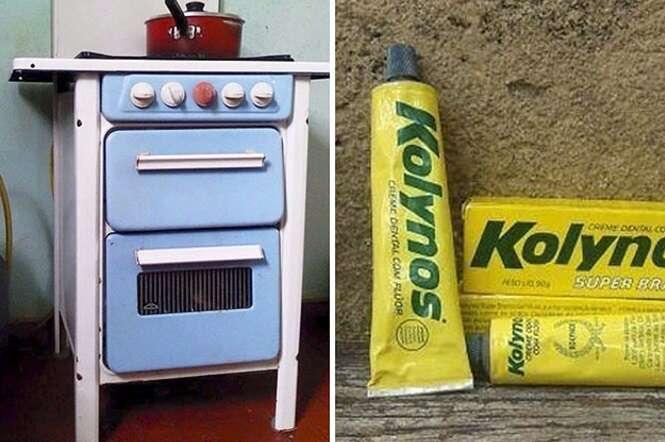 Imagens que vão fazer você recordar sua infância na casa da sua avó