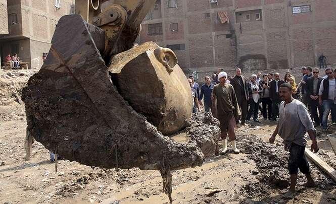 Foto: Khaled Elfiqi/ EPA