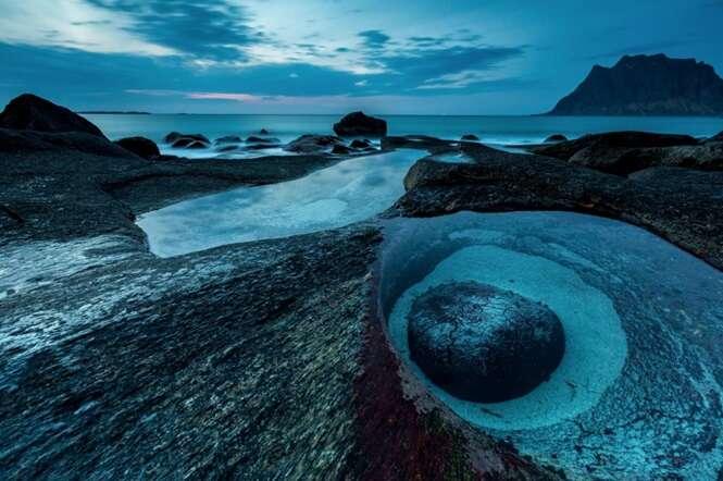 Imagens provando que a Noruega é um conto de fadas que ganhou vida