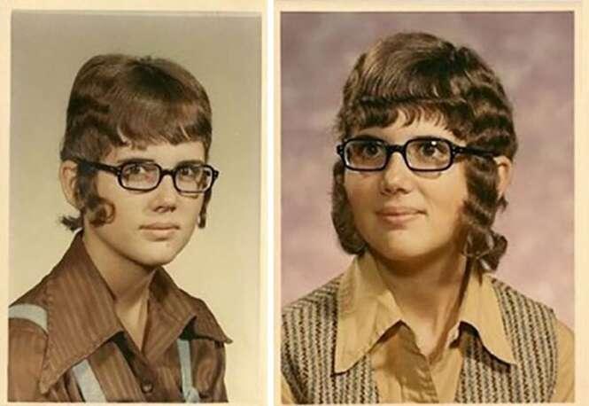 Penteados dos anos 80 e 90 que não devem voltar jamais
