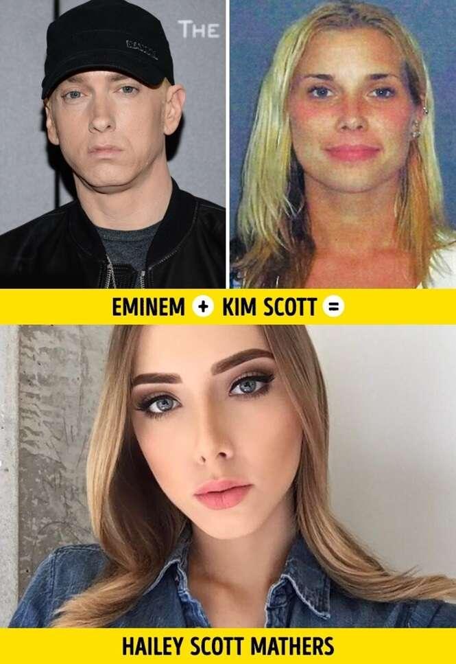Filhas de celebridades que não são menos encantadoras que seus pais