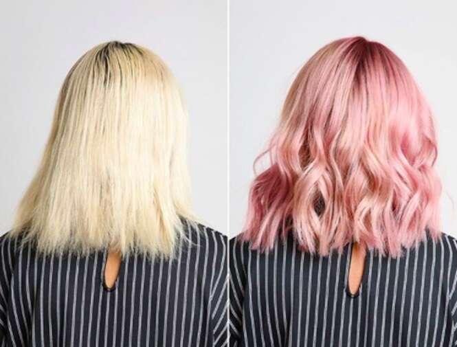 Transformações de cor de cabelo para te inspirar a mudar o visual