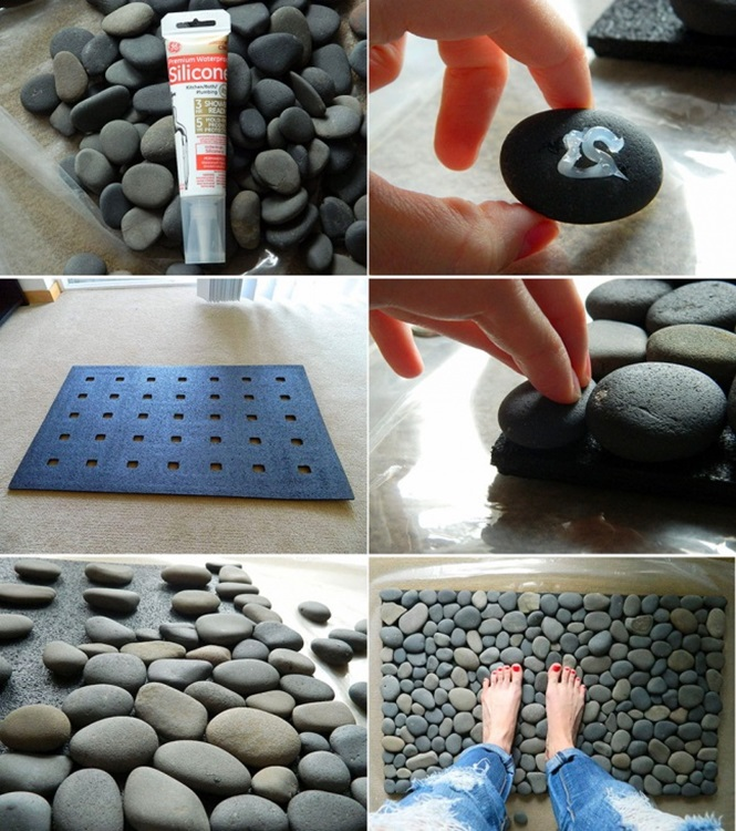 Coisas que você mesmo pode fazer para tornar sua casa perfeitamente acolhedora