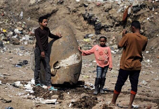 Foto: Mohamed Abd El Ghany / Reuter