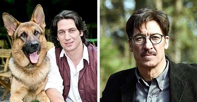 Como 19 atores de séries dos anos 90 mudaram com o passar do tempo