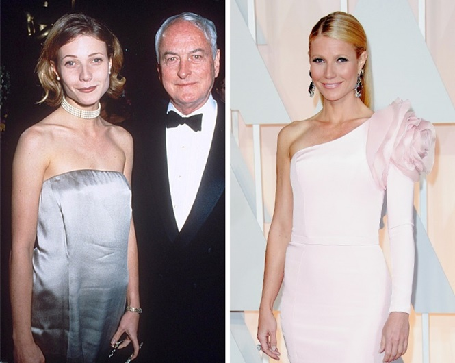 Como 12 atores e atrizes mudaram desde sua primeira aparição no Oscar