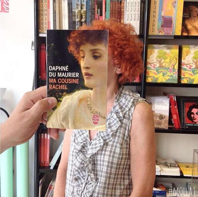 Foto:librairie mollat