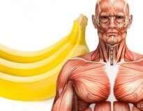 É surpreendente o que acontece com nosso corpo quando comemos duas bananas por dia