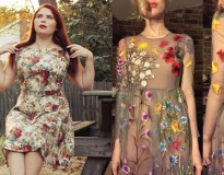 20 vestidos ideais para a primavera que toda mulher vai querer usar