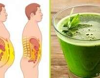 8 bebidas para ingerir antes de ir dormir que ajudam a queimar gordura abdominal