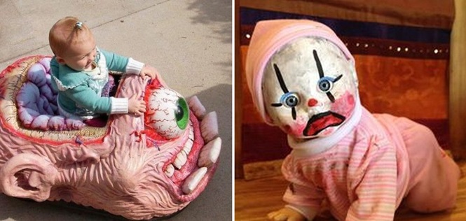 Brinquedos que só podem ter sido feitos por gente que odeia crianças
