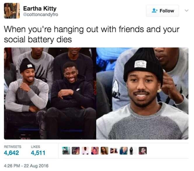 Imagens que só quem é introvertido vai compreender