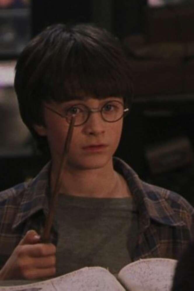 """Atores de """"Harry Potter"""" que mudaram bastante com o passar do tempo"""