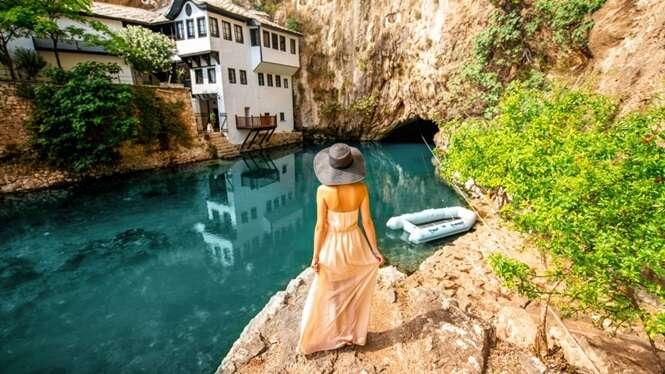 Lugares incrivelmente belos que a maioria dos turistas nunca ouviu falar