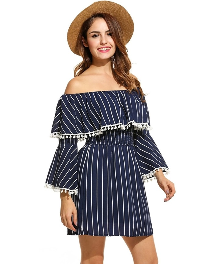 Vestidos ideais para a primavera que toda mulher vai querer usar