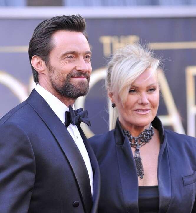 Homens famosos que têm a sua própria concepção de mulher ideal