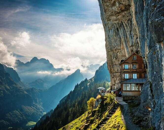 Hotéis incríveis onde você vai ficar louco(a) para se hospedar