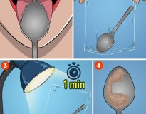 Uma maneira simples de verificar sua saúde em apenas um minuto