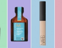 14 produtos de beleza com custo elevado, mas que valem cada centavo