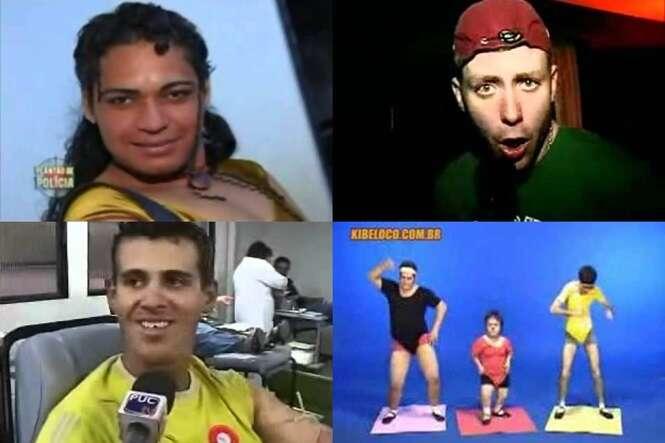 Vídeos que jamais esqueceremos e que já estão completando 10 anos