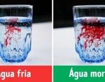 4 motivos para optar por beber água morna em vez de fria