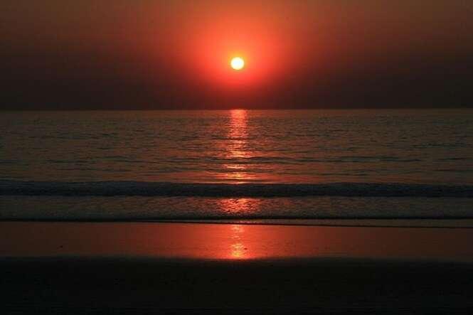 Veja fotos incríveis feitas quando a luz do Sol estava maravilhosa