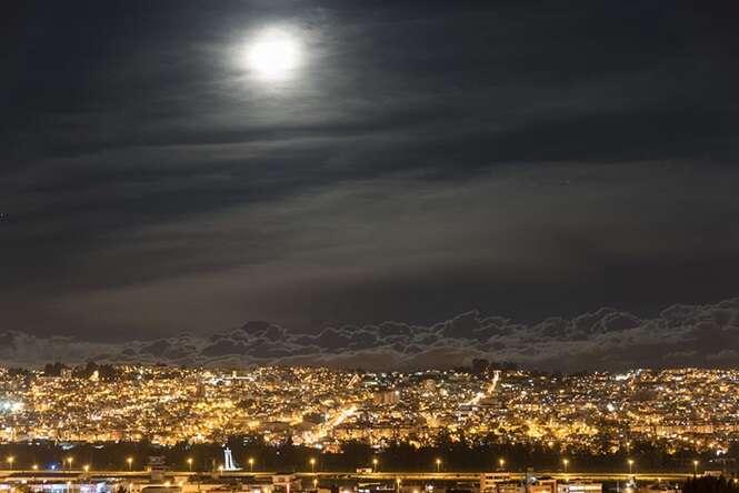 Foto:Santiago Borja Lopez