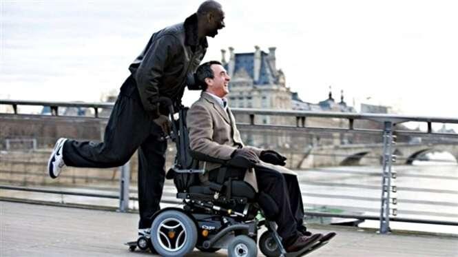 """Frases incríveis de """"Intocáveis"""", um filme que emocionou muita gente pelo mundo"""