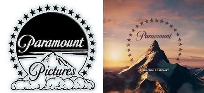 As verdadeiras histórias por trás de logotipos bem conhecidos de Hollywood