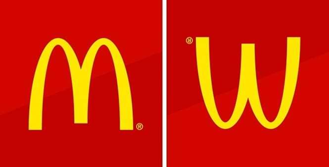 Há símbolos escondidos em logos de marcas famosas, sabia?