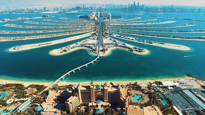 Fatos lamentáveis sobre Dubai que as autoridades de lá não querem que você saiba