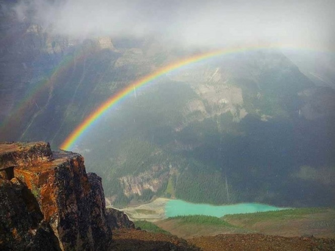 Fotos incríveis que farão você apreciar a beleza do nosso planeta