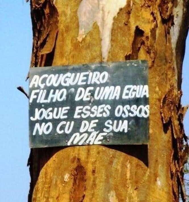 As coisas mais hilárias escritas por brasileiros