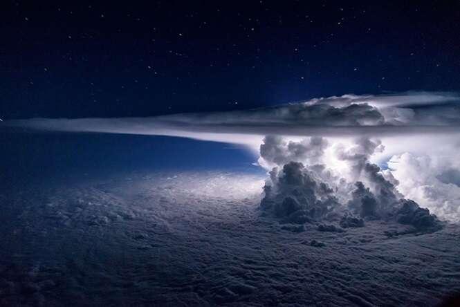 Piloto faz fotos incríveis que vão tirar o seu fôlego