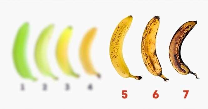 Propriedades incríveis das bananas que você nunca ouviu falar