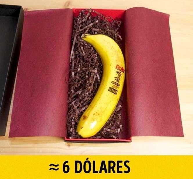 As mais caras e raras frutas do planeta
