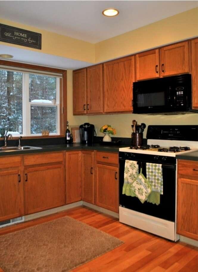 Ideias para deixar sua cozinha como nova rapidamente