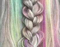 Esta nova tendência de cabelos vai mexer com muitas mulheres