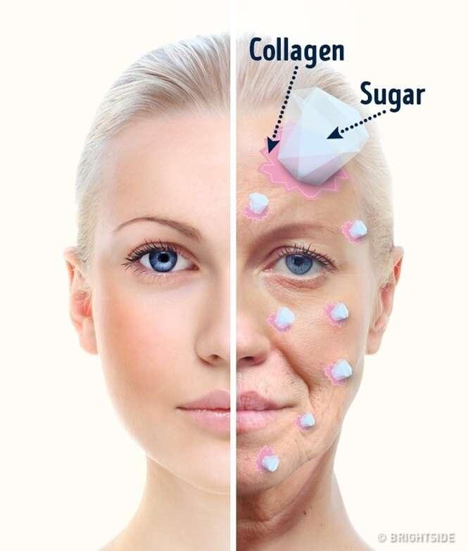 Propriedades perigosas do açúcar que você não tinha ideia que existiam