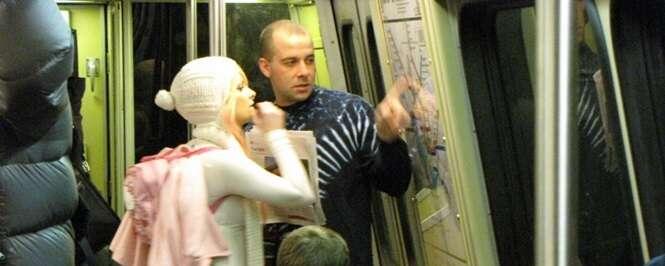 Assim seriam mapas de metrô caso exibissem os trajetos reais das linhas