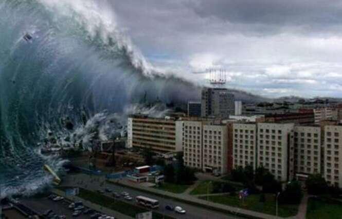 Coisas inacreditáveis que aconteceriam se a Terra parasse