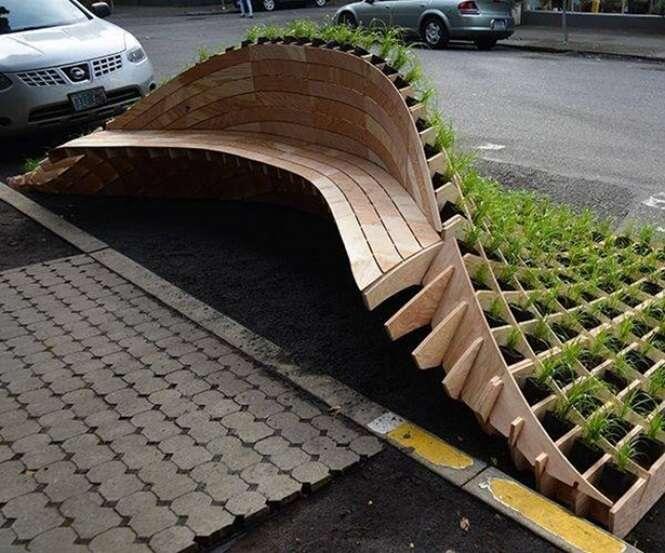 Objetos de design que poderiam fazer parte de qualquer cidade do mundo